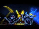 LEGO® Ninjago - Mini-Movie #3: The New Masters of Spinjitzu