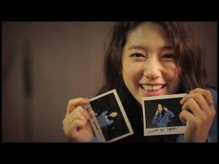 """Пак Шин Хе выпустила клип к дораме """"Мой сосед – красавчик"""""""