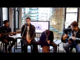 Kids In Glass Houses - Sunshine (Acoustic) (Glasgow Apple Store 260312)