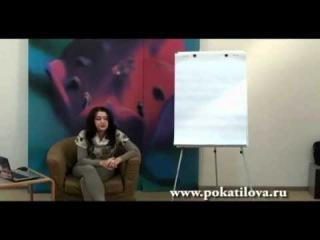 Наталья Покатилова - Как вдохновить мужчину зарабатывать.avi