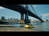 New FIAT USA Commercial |