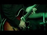 NINE BELOW ZERO @ Twiggy - Call It Stormy Monday - Black &amp Blue One Shot