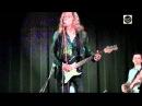 Leon Hendrix Band in Grajewo 2012