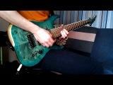 Skervesen Raptor 7 (BKP Warpigs)Metal Test