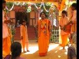 BINA Morning Raginis [Bengali Hare Krishna Raga Kirtan Mridanga Khol]