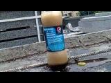 Ментос в Пепси не ШИПИТ :(