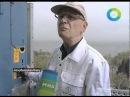 Реконструкция Девичьей башни в Баку. Эфир 21.04.2012