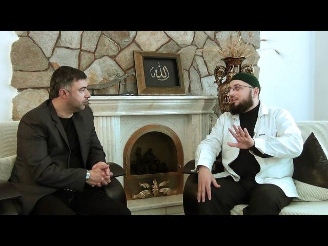Islam Dunyasi (Ibadet eden ve ibadet etmeyen arasinda ferqler)
