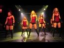 Strip-plastic Girls choreographer by Ann Kulikova (DZS, Ekaterinburg, RUSSIA)