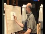 Уроки рисования с Сергеем Андриякой. Чеснок