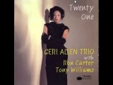 Geri Allen - Feed the Fire