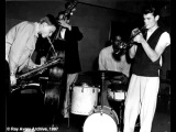 Gerry Mulligan &amp Chet Baker For An Unfinished Woman Carnegie Hall Concert (Sony Ma 1975