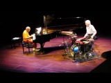 Cecil Taylor &amp Tony Oxley, 24 Sep 2009, Amsterdam