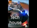 Dj Filimonov - Tech house mix/08.02.13./
