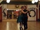 Show impro Julia Osina Artyom Mayorov 4 4 Vini dejoja vienu