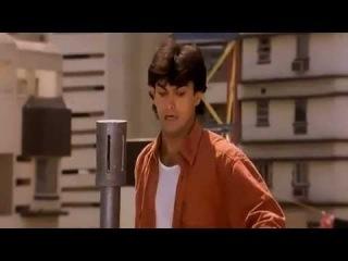 ISHQ (1997) Hindi Full Movie - Ft. Aamir Khan, Ajay Devgan, Juhi Chawla & Kajol