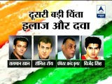 Asar: ABP News with Aamir Khan in Chicago on Independence Day Part-1