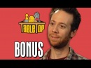 Kevin Sussman extended interview from Dragon Age - TableTop ep. 19