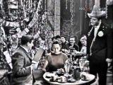 "Новогодний ""Голубой огонек"" 1963 год"