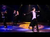 Zeljko Joksimovic - Nije Ljubav Stvar (EUROVISION 2012) HD
