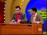 Tqveni Show - ქუთაისის პარლამენტი