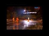 Eurovision 2012 Moldova Semifinal- Pasha Parfeny (Паша Парфени)