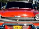 Bills Camaro Killer Actual 1958 Christine Stunt Car Survivor