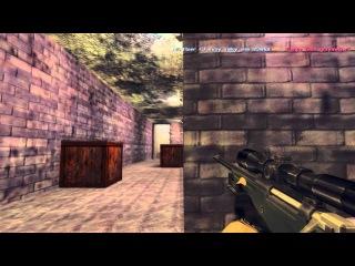 [Highlights Game Studio] AzeR -5/awp
