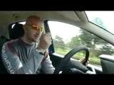 Тест драйв  Fiat Grande Punto  ч.2