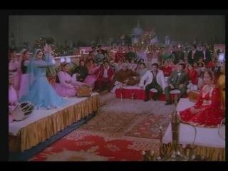 Salma (1985) -- Kahe Baithe Ho -- Salma Agha (Qawwali)