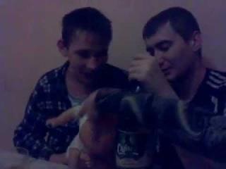 Растаман Костя - серия 1