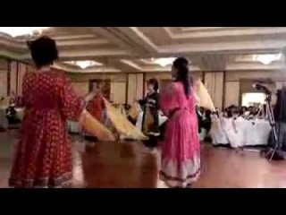 Wedding Women mast Attan -Daria vai che khulinavi julavina Paktia po dagke