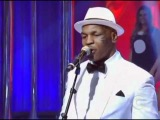 Mike Tyson sings Girl from Ipanema in Brazil with Daniel Jobim - 2011Nov26