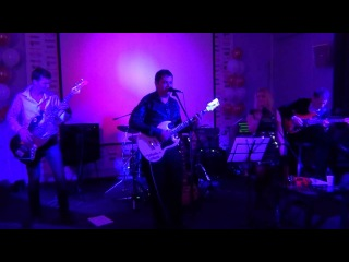 The Almonds - Следом за теплом (концерт 11 декабря 2011, ArtHome)