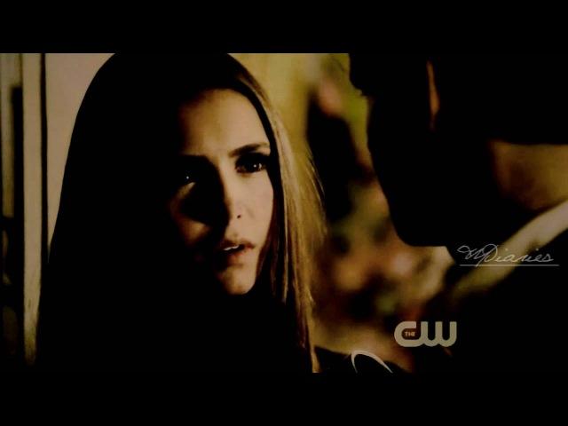 Who do you think you are? ~ Elijah/Katherine/Klaus/Elena