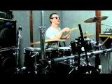 Beyonce - Halo (drums Artem Pivovarov)