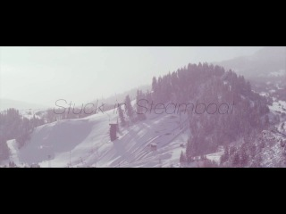 Stuck in Steamboat Teaser