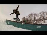 Powder Ridge | Huck It Contest 2012