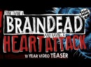 Think Thank is Brain Dead and Having a Heart Attack Teaser