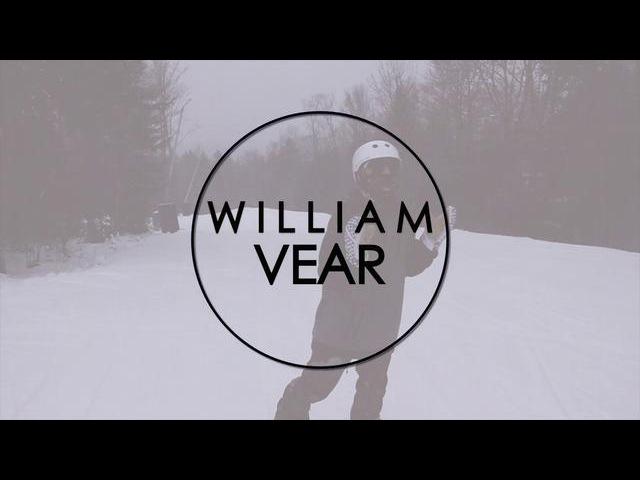 William Vear Early Season