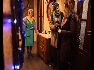 Виталька / Віталька. Новый год 24 Сезон 4 Серия (2012) SATRip