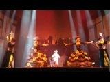 ОБЫКНОВЕННОЕ ЧУДО Мюзикл. Акт 1. Спектакль 24 марта 2011 г. Запись Валерия Кичина