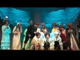 ОБЫКНОВЕННОЕ ЧУДО. Мюзикл. Акт 2. Спектакль 24 марта 2011 года. Запись Валерия Кичина