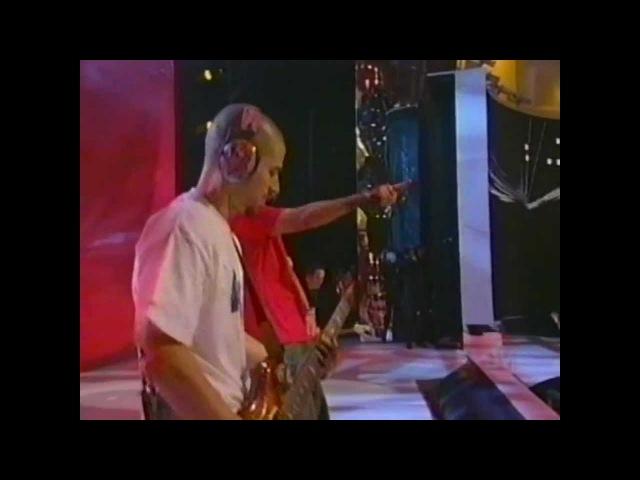 Linkin Park - One Step Closer (MTV Video Music Awards 2001)