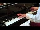 Dr Robotnik's Mean Bean Machine - Piano