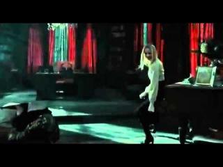 Мрачные тени Trailer 2012 HD Johnny Depp