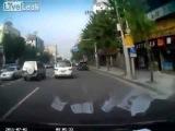 ZA-Auto.ru - Настоящая гонка GTA - езда с мигалкой в Корее