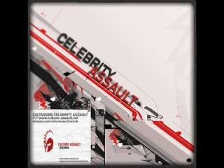 Gorillaz - Feel Good Inc (GRiD Remix) (CULTASS000 - CELEBRITY ASSAULT) FREE DOWNLOAD!!!