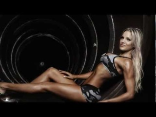Australian Female Fitness Models - Images by Helen Photography