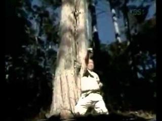 Сосай Масутацу Ояма 10 дан Кёкушин Каратэ.